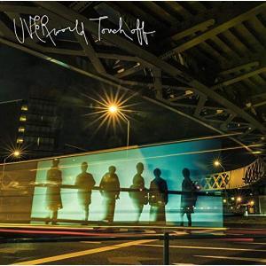 (おまけ付)2019.02.27発売 Touch off (初回生産限定盤)  / UVERworld ウーバーワールド (2SingleCD) SRCL11057-SK pigeon-cd