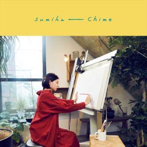 (おまけ付)2019.03.13発売 Chime (通常盤) / sumika スミカ (CD) SRCL11066-SK pigeon-cd