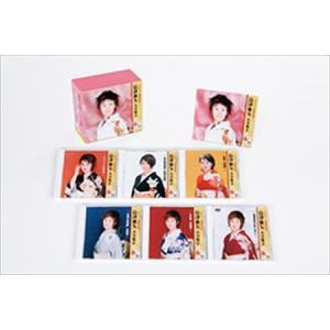 島津亜矢 大全集2 / 6枚組 (5CD+DVD) TFC-2071-2075-TEI|pigeon-cd