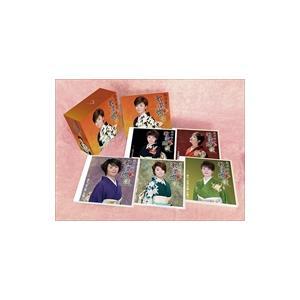 島津亜矢 歌 夢 爛漫 30年の軌跡 / 島津亜矢 (5CD) TFC-2921-5-TEI|pigeon-cd