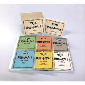THE 歌謡ヒットスタジオ(BEST100+8) CD6枚組 TJJC-19035-JP|pigeon-cd