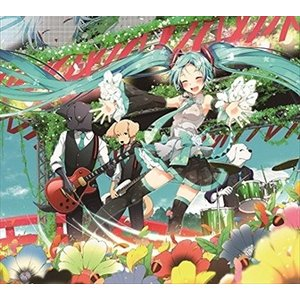 (おまけ付)The Retrievers feat.初音ミク?ジブリを歌う? / The Retrievers feat.初音ミク VOCALOID (CD) TRM-53-SK|pigeon-cd