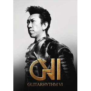 (おまけ付)2019.05.29発売 GUITARHYTHM VI(初回生産限定盤) / 布袋寅泰 (CD+DVD) TYCT69142-SK|pigeon-cd