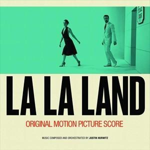 (おまけ付)ラ・ラ・ランド − オリジナル・サウンドトラック(スコア) / サントラ (CD) UICS-1323-SK|pigeon-cd