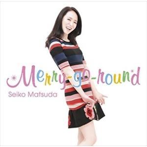 (おまけ付)Merry-go-round(通常盤) / 松田聖子 (CD) UPCH-20488-SK|pigeon-cd