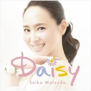 (おまけ付)Daisy(初回限定盤A) / 松田聖子 (CD+DVD) UPCH-29257-SK|pigeon-cd