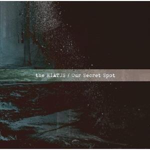 (おまけ付)2019.07.24発売 Our Secret Spot / HIATUS ハイエイタス (CD) UPCH20519-SK|pigeon-cd