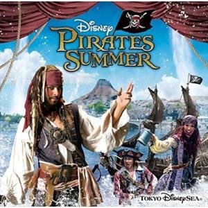 (おまけ付)2019.07.24発売 東京ディズニーシー ディズニー・パイレーツ・サマー 2019 / ディズニー Disney (CD) UWCD6020-SK