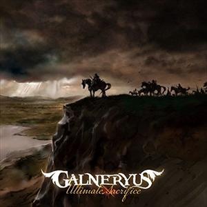 (おまけ付)ULTIMATE SACRIFICE / GALNERYUS ガルネリウス (CD) W...