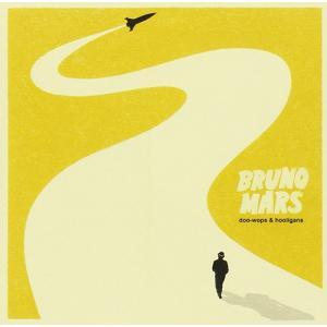 (おまけ付)Doo-wops & Hooligans ドゥー・ワップス&フーリガンズ(スペシャル・プライス盤) / ブルーノ・マーズ Bruno Mars (CD)WPCR-14146-SK|pigeon-cd