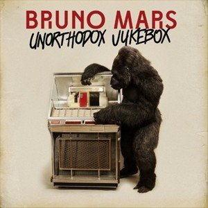 (おまけ付)アンオーソドックス・ジュークボックス (初回限定超スペシャル・プライス盤) / ブルーノ・マーズ Bruno Mars (CD) WPCR-14711-SK|pigeon-cd