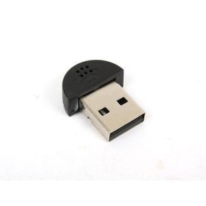 超小型PC USBマイク スカイプ対応