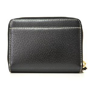 ケイトスペード 財布 katespade レザー  コンパクト財布 ブラック 1745|pike-st|02
