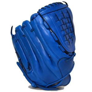 コーチ COACH レザー ベースボール 野球 グローブ デニム 65170