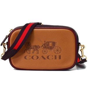 コーチ バッグ COACH ペブルレザー カラーブロック ベルトバッグ コンバーチブル 3way ショルダー クラッチ ウエスト ヒップ バッグ ライトサドル 75907|pike-st