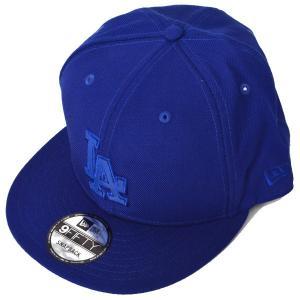コーチ COACH ロサンゼルス・ドジャース メジャーリーグ コラボ ジャガード キャップ 帽子 ブルー 87250|pike-st