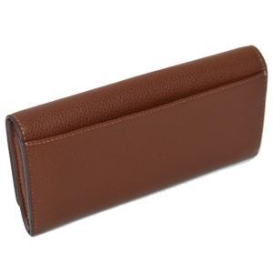 フルラ 財布 FURLA レザー スリム 二つ折り 長財布 ブラウン 914324|pike-st|02