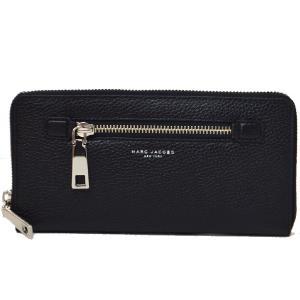 今季最新作♪マークジェイコブスより大人気の長財布を買い付けました◎上質レザー全面に使用したシンプルな...