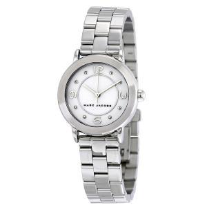 マークジェイコブスで人気シリーズの時計を本場アメリカで買い付けました!シルバーのケースとベルトがシン...