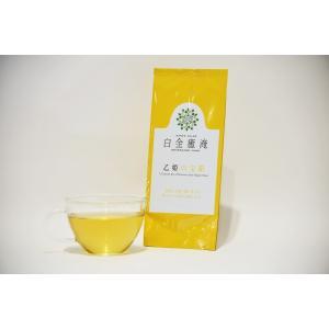 お茶 健康茶 漢方茶 乙姫の宝箱(3ティーパック入り)|pilot-medicalcare