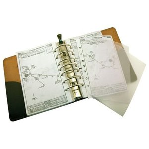 Chart Protectors (for Jeppesen Charts)