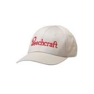 Beechcraft Cap (White) pilothousefs-cima