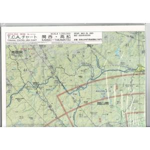 T.C.Aチャート 関西/高松 |pilothousefs-cima