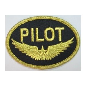 Iron On Applique|pilothousefs-cima