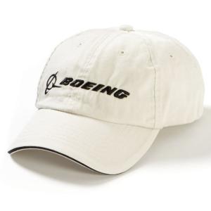 Boeing Chino Hats(ホワイトカーキ) pilothousefs-cima