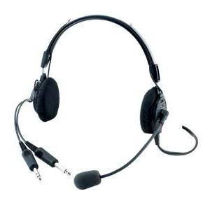 Telex ANR 850 ヘッドセット|pilothousefs-cima