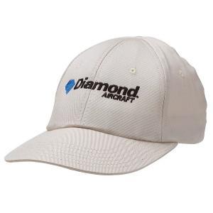 Diamond Logo Cap (White) pilothousefs-cima
