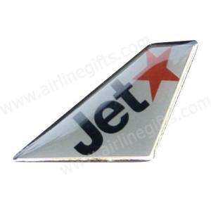 尾翼ピン Jet Star pilothousefs-cima