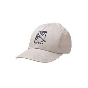 Cirrus Logo Cap (White) pilothousefs-cima