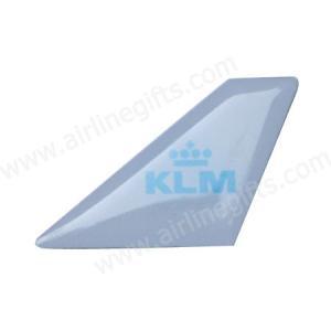 尾翼ピン  KLMオランダ航空 pilothousefs-cima
