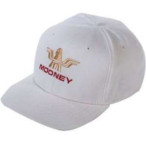 Mooney Logo Cap (White) pilothousefs-cima