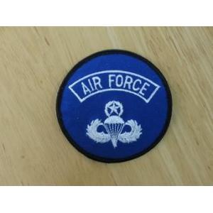 AIR FORCE ワッペン|pilothousefs-cima