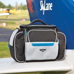 パイロット航空用品 Flight Gear HP Captain's Bag(大型サイズ・プロ向き) pilothousefs-cima