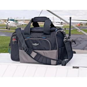 パイロット航空用品 Flight Gear HP Crosswind Bag(小型サイズ・訓練生向き) pilothousefs-cima