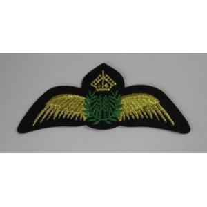 pilot Wing Applique(ゴールド)|pilothousefs-cima