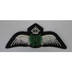 pilot Wing applique(シルバー)|pilothousefs-cima