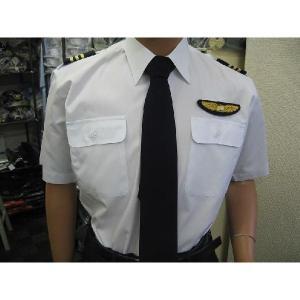 パイロット用品 A-Type パイロットシャツ(半袖・A型タイプ) pilothousefs-cima