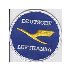 Iron On Applique Lufthansa|pilothousefs-cima