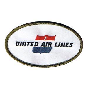 Iron On Applique UNITED|pilothousefs-cima