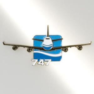 Boeing Familyマグネット|pilothousefs-cima