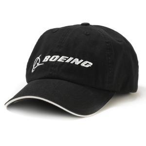 Boeing Chino Hats(ブラック) pilothousefs-cima