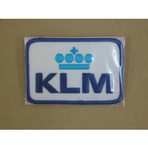 KLMワッペン|pilothousefs-cima