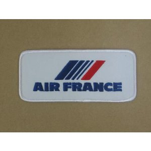 AIR FRANCEワッペン|pilothousefs-cima