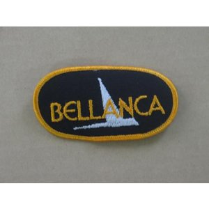 BELLANCAワッペン|pilothousefs-cima
