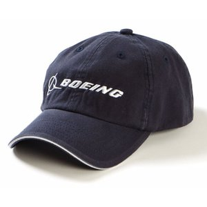 Boeing Chino Hats(濃紺) pilothousefs-cima