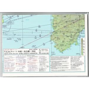 T.C.Aチャート 中部・名古屋・浜松|pilothousefs-cima